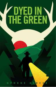 Dyed In The Green_Front Cover_Close To Finla