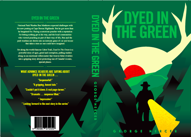Dyed In The Green – Book Review – International Game Warden